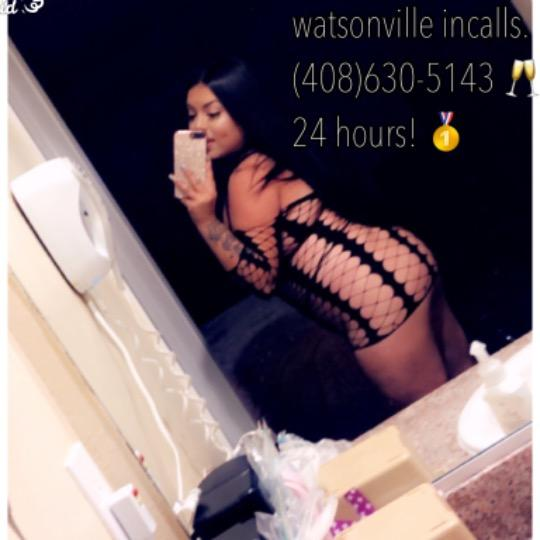 watsonville incalls 24 hours dont miss out