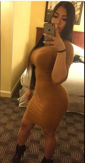 Exotic Asian With A Booty