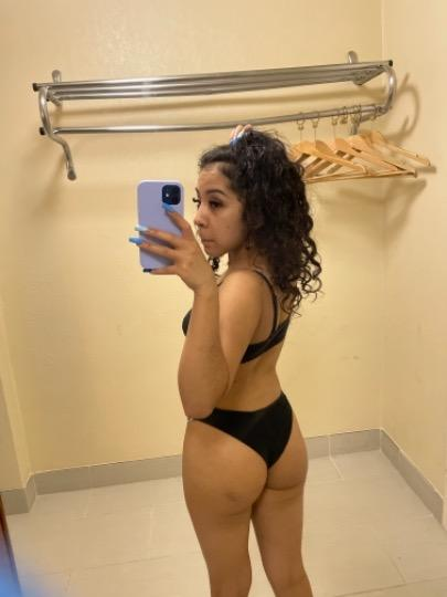 Hi Im Jazmine Tight Pussy Soft Ass and Nice Boobs Hispanic Blowjob Queen Small and Petite