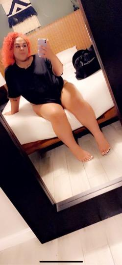 Thick Thighs & Beautiful Eyes Sexy Latina -NEW