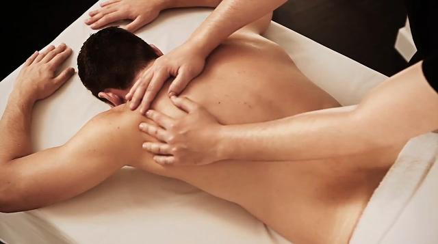Tips for Giving Her an Erotic Massage That Will. - Maxim