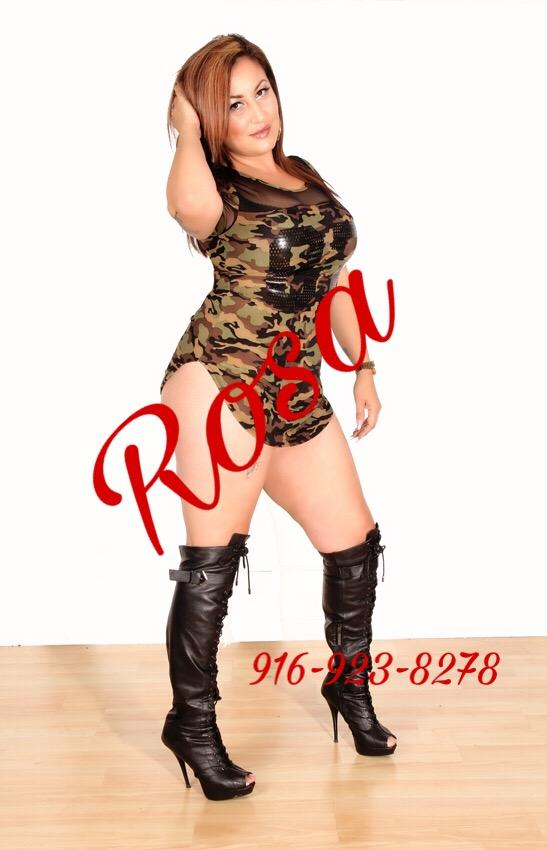 Escort 916-923-8278 City of Sacramento, Sacramento milfy