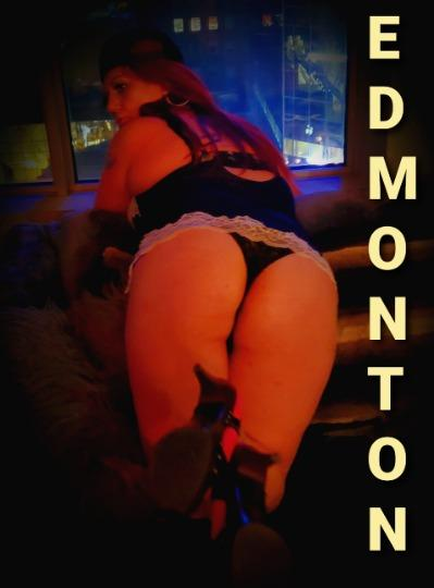 Escort 780-226-6395 DOWNTOWN EDMONTON. 40up