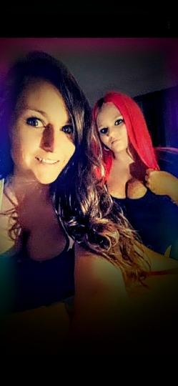 👅🖤The Dynamic Duo🖤👅 !LAST DAY IN TOWN! - 26,205-203-6326,280,female escorts
