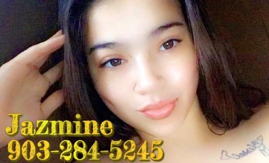 Slim Petite Latina Massages and Sloppy Book With Me