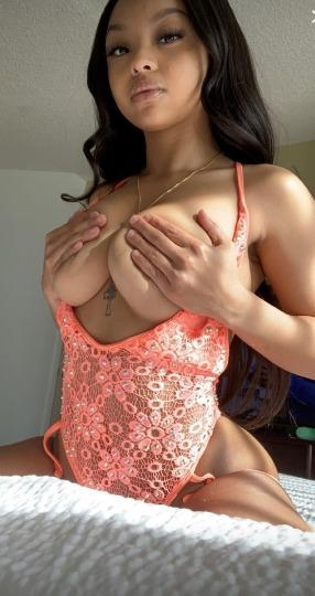 SUPER Wet Wet New and Rose Come Eat my Pussy Waiting for Your Big