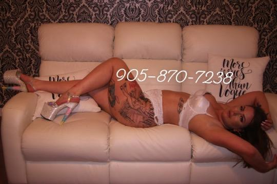 vaughan Alexia come enjoy the best by the best