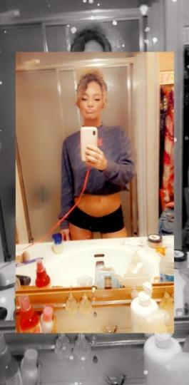 Alexa blonde and petite outcalls only love