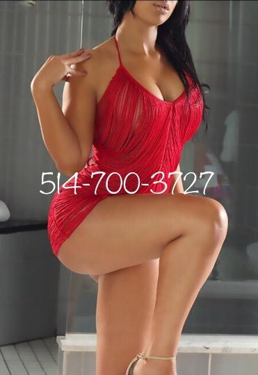 Escort 514-700-3727 Ottawa-Downtown  independent