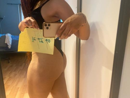 outcall only let me cum to you